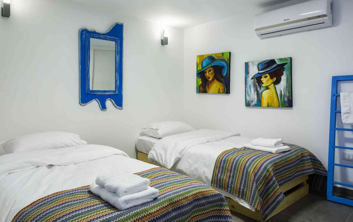 Blue Dreams Guest House 2