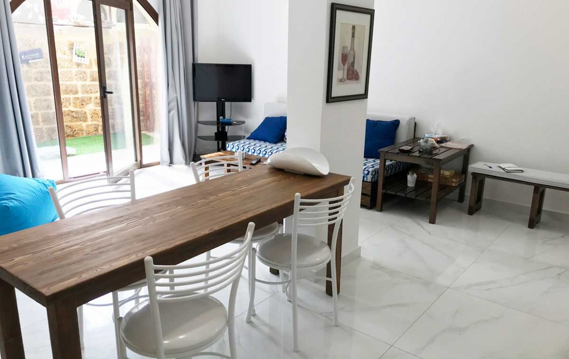 Batroun Apartments for Rent
