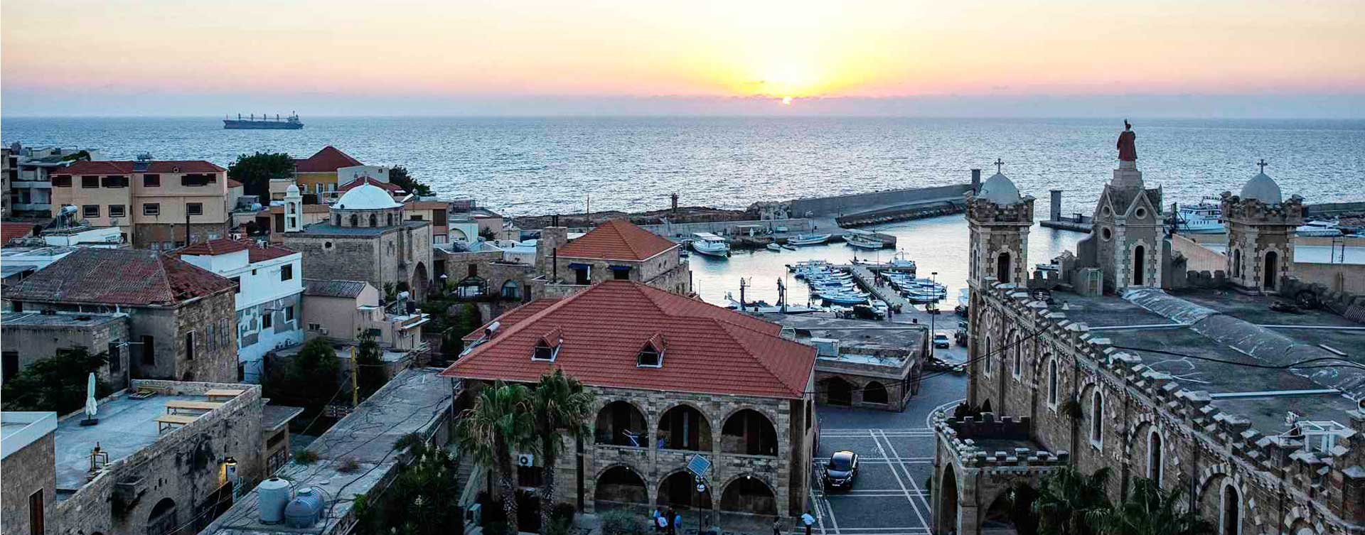 Old City Guest House Batroun